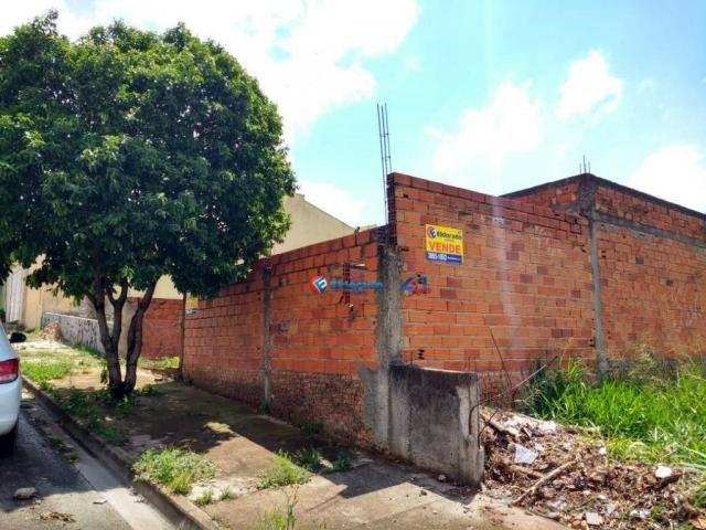 Casa à venda, 120 m² por r$ 250.000,00 - jardim terras de santo antônio - hortolândia/sp - Foto 3