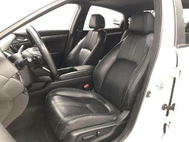 CIVIC Civic Sedan TOURING 1.5 Turbo 16V Aut.4p - Foto 15