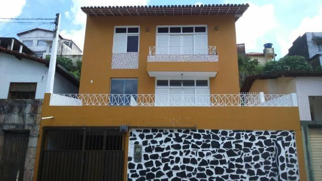 Casa 05 quartos Matatu