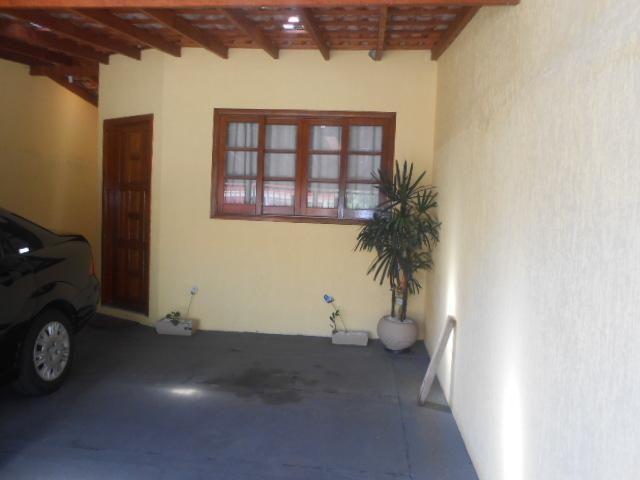 Casa residencial à venda, jardim terras de santo antônio, hortolândia - ca9287. - Foto 16