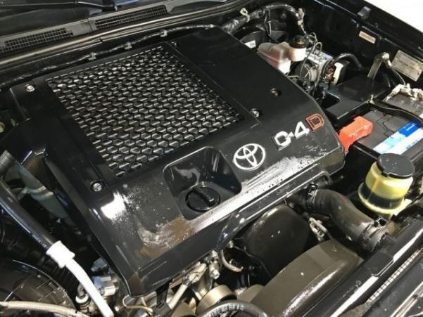 Hilux SW4 SRV D4-D 4x4 3.0 TDI Dies. Aut  L /Senso - Foto 15