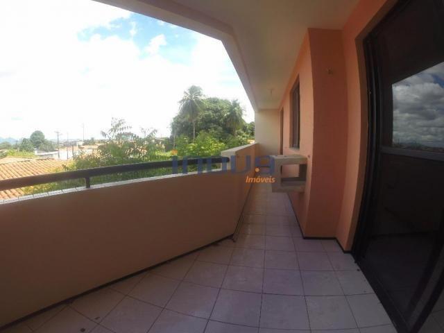 Apartamento com 3 dormitórios à venda, 76 m² por R$ 245.000 - Maraponga - Fortaleza/CE - Foto 18