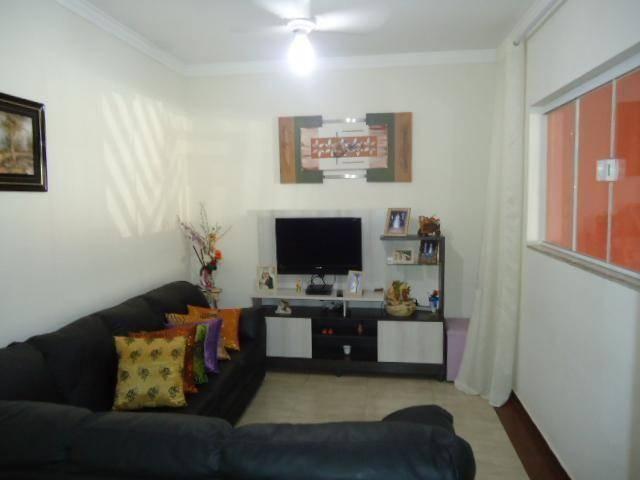 Casa com 3 dormitórios à venda, 81 m² por r$ 280.000 - jardim terras de santo antônio - ho - Foto 17