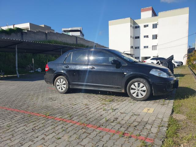 Nissan tiida - Foto 2