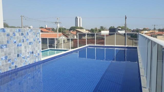 Apartamento com 2/4 Sendo Uma Suíte Localizado na 305 Sul Residencial Serra do Carmo - Foto 20