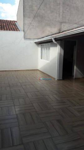 Casa com 2 dormitórios à venda, 200 m² por r$ 420.000,00 - jardim terras de santo antônio  - Foto 6
