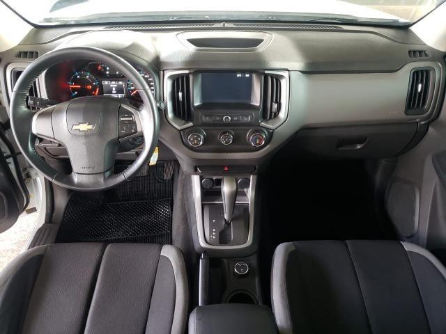 S10 LT 2017 Diesel 4x4 automática - Foto 8