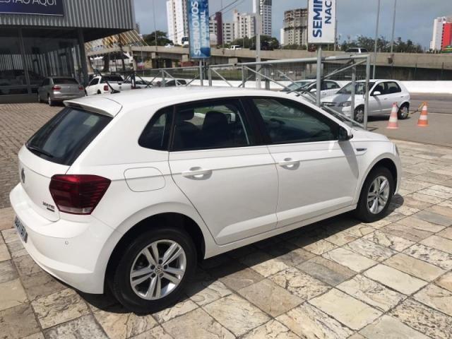 VW Polo 1.0 TSI Comfortline 2019 - Foto 11