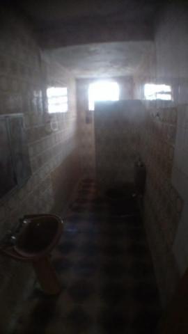 Casa para locação em belo horizonte, ribeiro de abreu, 3 dormitórios, 1 banheiro, 1 vaga - Foto 10