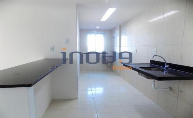 Apartamento com 3 dormitórios à venda, 78 m² por R$ 338.693,81 - Jacarecanga - Fortaleza/C - Foto 3
