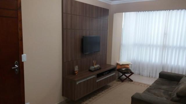 Apartamento - Residencial Barão do Rio Branco