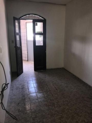 Casa com 3 dormitórios para alugar por r$ 1.200/mês - lagoa seca - natal/rn - Foto 2