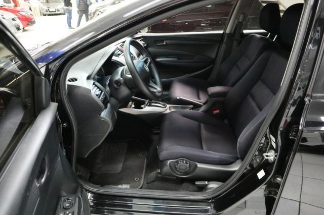 Honda City Lx 1.5 16v Flex Automático - Foto 6