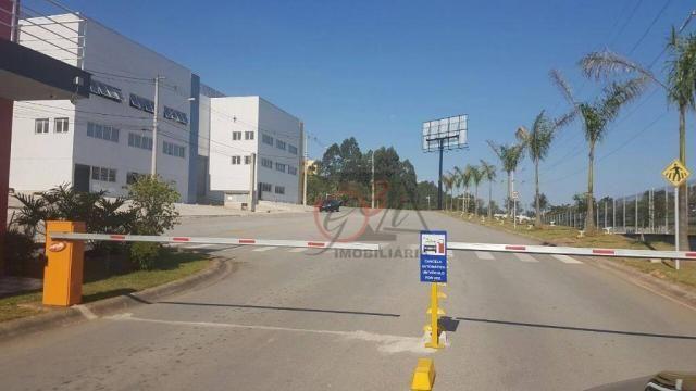 Galpão para alugar, 910 m² - centro (vargem grande paulista) - vargem grande paulista/sp - Foto 3
