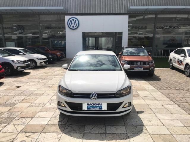 VW Polo 1.0 TSI Comfortline 2019