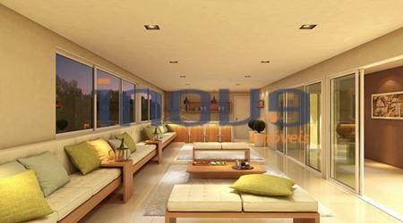 Apartamento à venda, 56 m² por R$ 302.683,73 - Jacarecanga - Fortaleza/CE - Foto 4