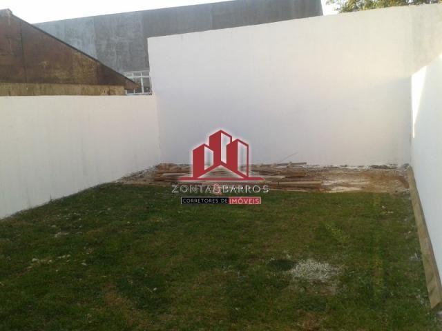 Casa à venda com 3 dormitórios em Gralha azul, Fazenda rio grande cod:CA00046 - Foto 15
