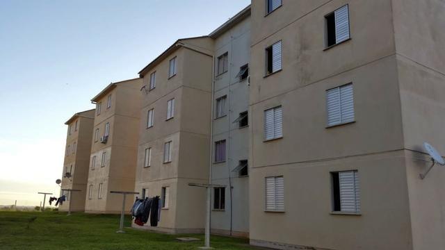 (AP1051) Apartamento no Bairro Mário Pillau, Santo Ângelo, RS - Foto 2