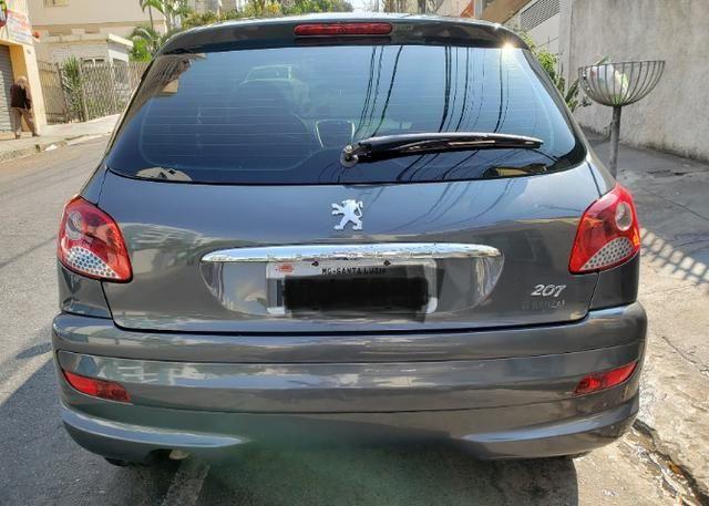 Peugeot 207 hb xr 1.4 - Foto 2