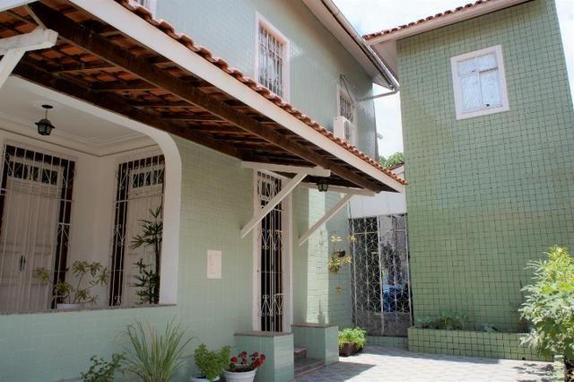 Casa em Nazaré - Salvador,BA - 256m² - 4/4 - 2 suítes - Excelente Localização - Foto 2