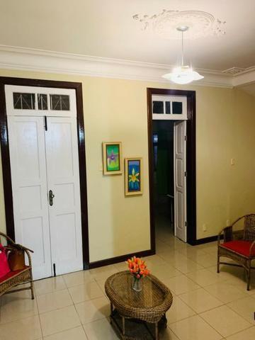 Casa em Nazaré - Salvador,BA - 256m² - 4/4 - 2 suítes - Excelente Localização - Foto 7