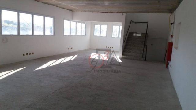 Galpão para alugar, 910 m² - centro (vargem grande paulista) - vargem grande paulista/sp - Foto 9