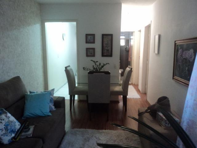 Apto. 2 dormitórios - Pq. Bnadeirantes - Sumaré - Foto 12