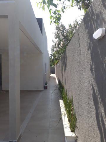 Rua 03, Casa Moderna completa, Vicente Pires - Foto 8