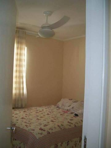 Apartamento residencial à venda, parque bandeirantes i (nova veneza), sumaré - ap3676. - Foto 3
