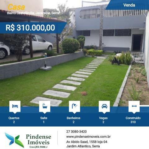 Casa duplex em Jacaraípe, 310m²