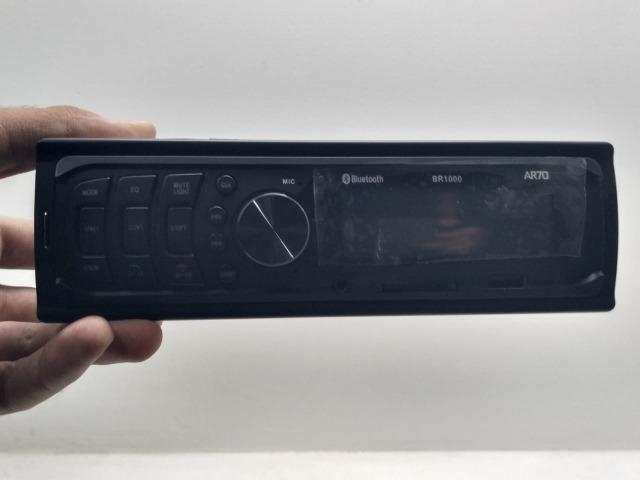 Rádio MP3 Player - Original Volkswagen - Bluetooth