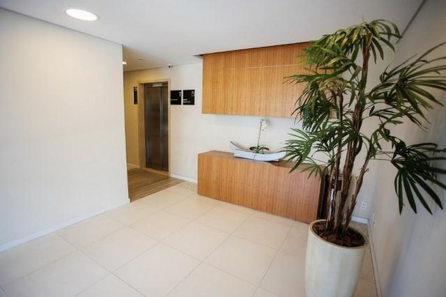 RG Residence, Cobertura Duplex, 3 Qts (1 Suite) 181 m2, Churrasqueira - Foto 17
