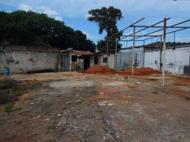 Terreno para alugar, 500 m² por R$ 1.500,00 - Parque Ortolândia - Hortolândia/SP - Foto 4