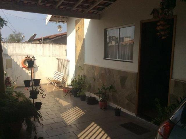 Casa Jd. Cruzeiro do Sul - Bauru - SP