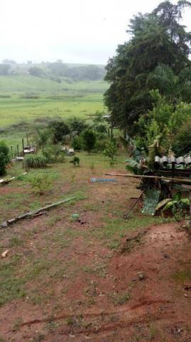 Rancho com 2 dormitórios à venda, 126 m² por R$ 175.000 - Residencial Floresta - Alfenas/M - Foto 7