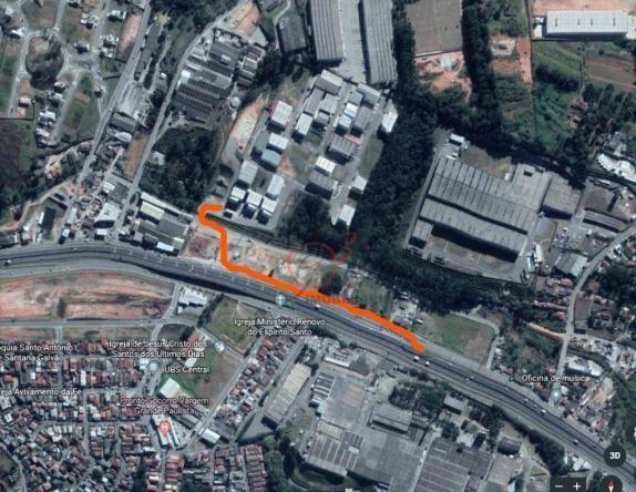 Galpão para alugar, 910 m² - centro (vargem grande paulista) - vargem grande paulista/sp - Foto 15