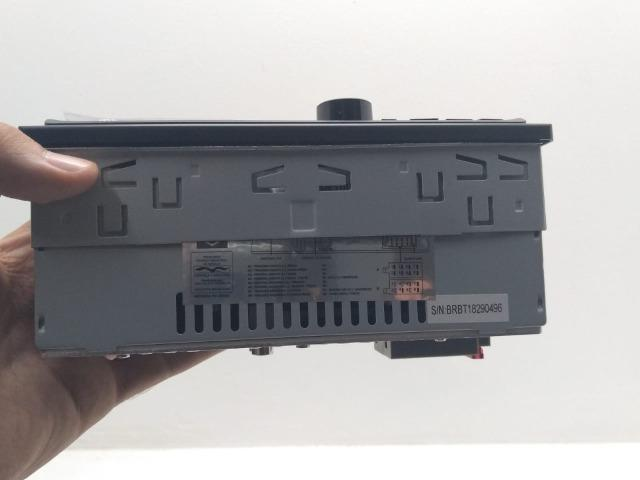 Rádio MP3 Player - Original Volkswagen - Bluetooth - Foto 4