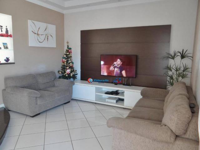Casa à venda, 182 m² por r$ 368.000,00 - jardim são pedro - hortolândia/sp - Foto 18