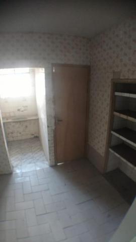 Casa para locação em belo horizonte, ribeiro de abreu, 3 dormitórios, 1 banheiro, 1 vaga - Foto 8