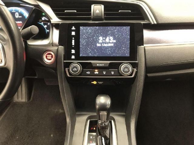 CIVIC Civic Sedan TOURING 1.5 Turbo 16V Aut.4p - Foto 14