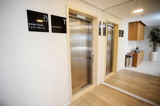 RG Residence, Cobertura Duplex, 3 Qts (1 Suite) 181 m2, Churrasqueira - Foto 18