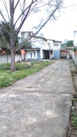 Casa duplex, bairro São Sebastião do Palmital (Casemiro de Abreu - RJ), 5 quartos