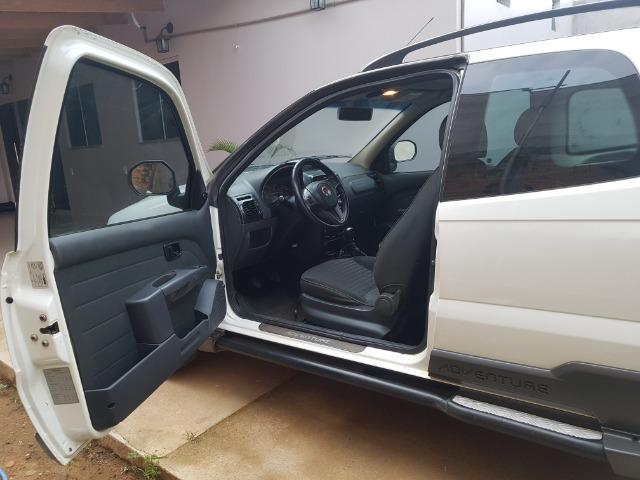Fiat strada adventure 1.8 2014 - Foto 5