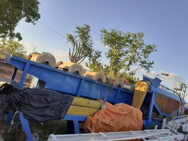 Industria de reciclagem
