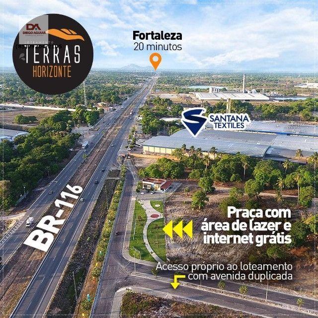 Lotes Terras Horizonte (Venha você também fazer o melhor investimento)!@!@ - Foto 12