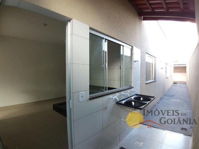 Casa para venda com 3 quartos em Residencial Alice Barbosa - Goiânia - GO - Foto 14