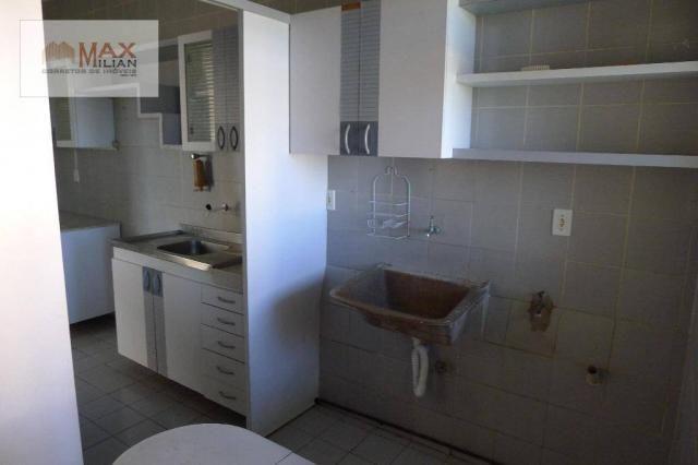 Apartamento, residencial, próximo a rodoviária, - Foto 15