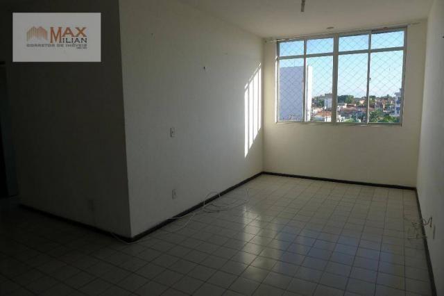 Apartamento, residencial, próximo a rodoviária, - Foto 10