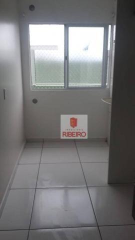 Apartamento com 2 dormitórios para alugar, 60 m² por R$ 770/mês - Urussanguinha - Ararangu - Foto 13