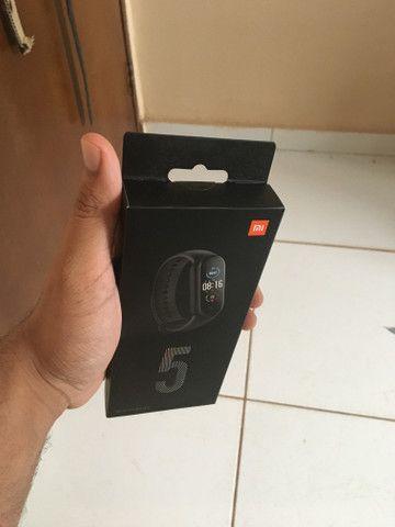 Xiaomi mi band 5 nova - Foto 4